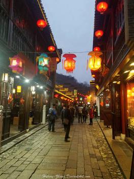 Xijin Ancient Street