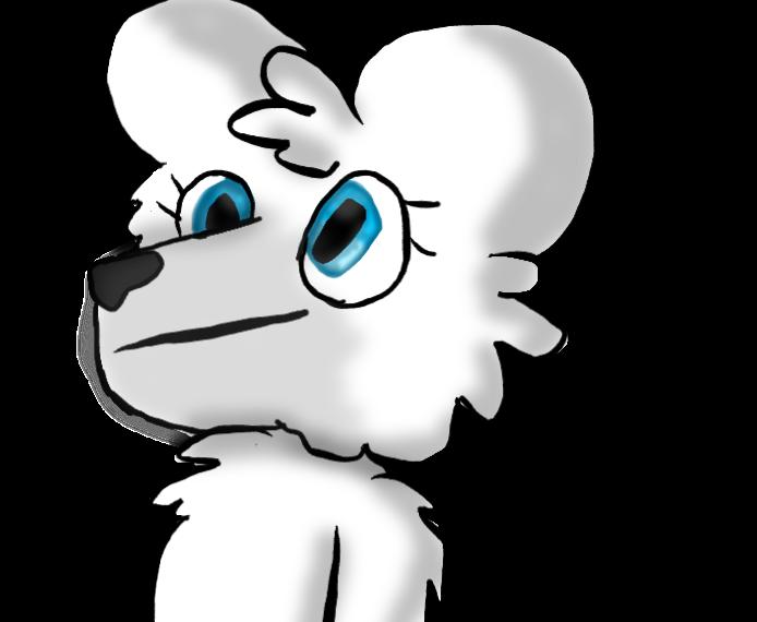 Weekly Animal 5 - Polar Bear by OreotheCookieKitty