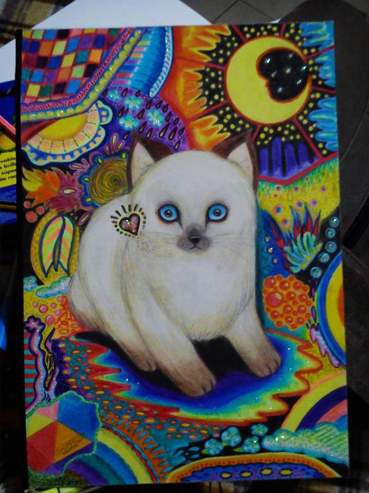 Catsurreal by danimorl11