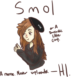 Smo-l's Profile Picture