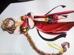 Iris Nagane-UTAU