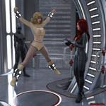 Sablefall 7: Phase 4 begins... by ShadowhawkOne