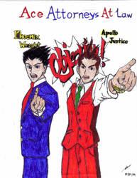Phoenix and Apollo