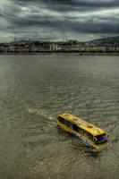 Aquabus by petrpedros