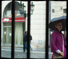 World press photo Prague 2010 by petrpedros