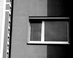 Panelove okno by petrpedros