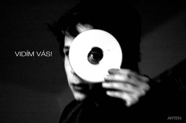 CD by petrpedros
