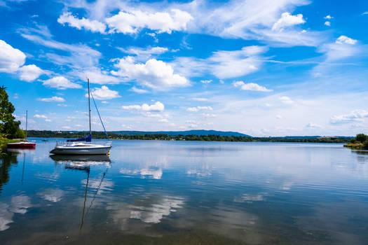 cheb jezero
