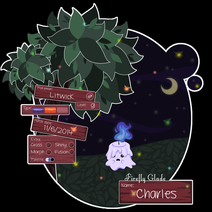 PKMNation ~ Charles Ref by PixelPlush