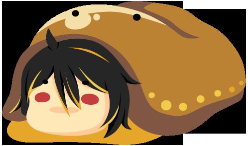 HPM ~ Kabuto!Shu by PixelPlush