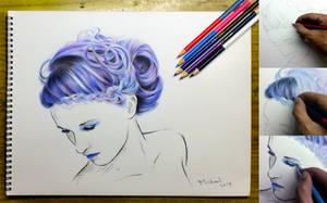 Hair by Michael-Chiu-2013
