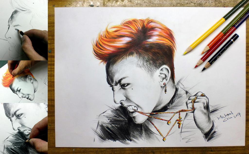 Portrait by Michael-Chiu-2013