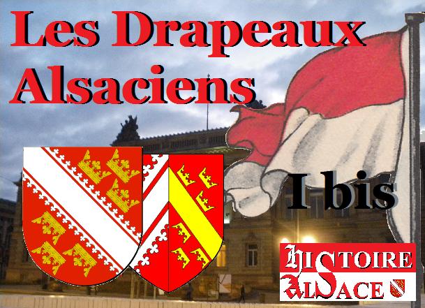 Histoires des drapeaux Alsaciens bis by x--Siegfried--x