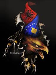 Albania - Kosova