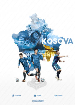 Kosovo National Football Team