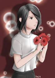Naoki (manga style)