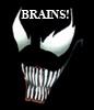 Venom wants BRAINS by BondageWare
