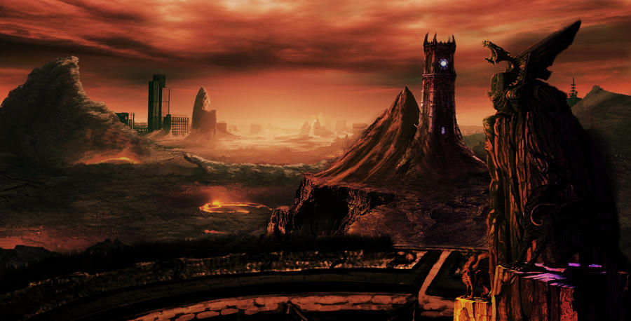 Advance02 hell background by fdragoon on deviantart advance02 hell background by fdragoon voltagebd Choice Image