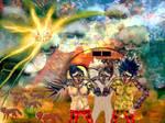 Phogeyman Wonderland v2