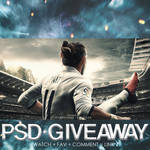 PSD Giveaway