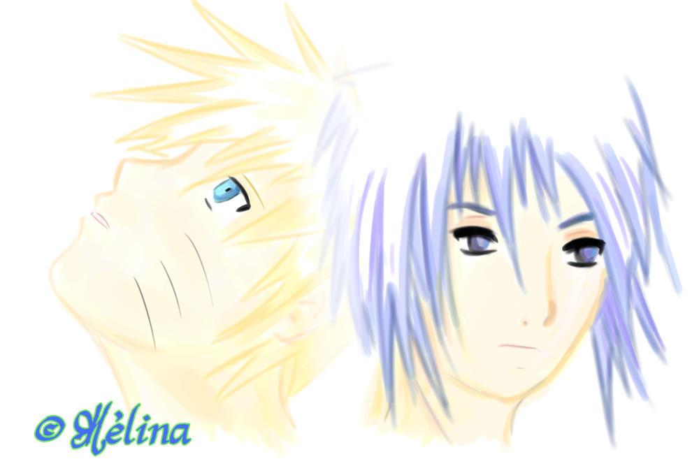 -_ : Naruto_Sasuke :_- by Melina-selon-Ally