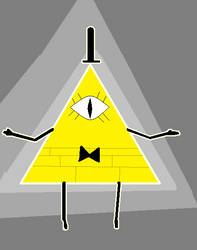 More Bill Cipher
