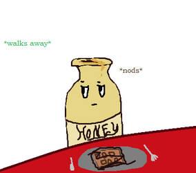Honey Sweet as Sugar 2