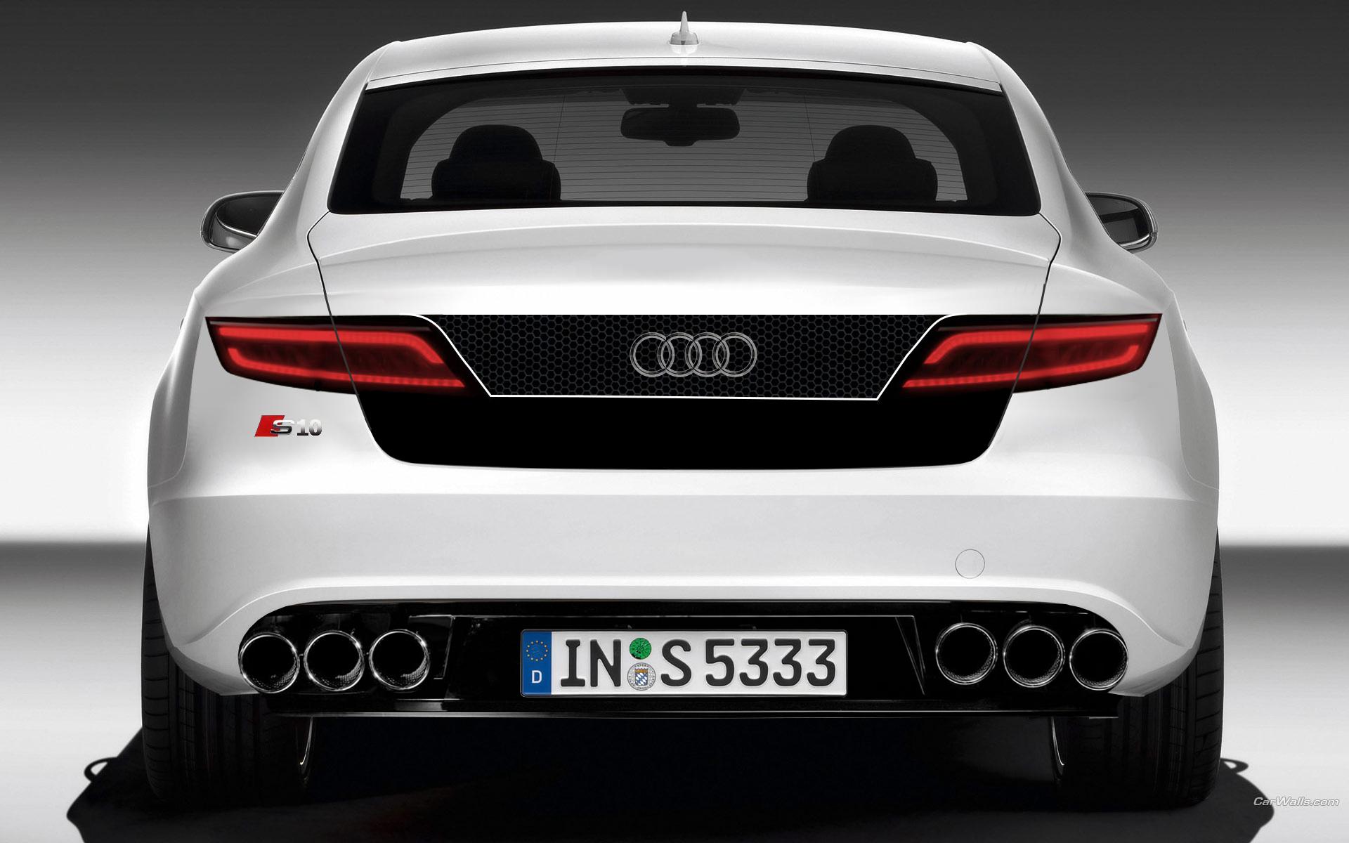 Kelebihan Audi A10 Tangguh