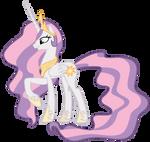 Princess Celestia Belle