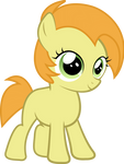 Carrot Top Babs Seed