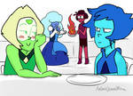 Draw The Squad Lapidot and Rupphire