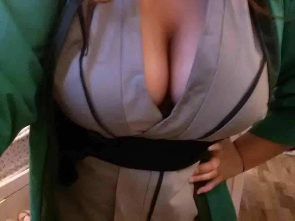 sailor moon pvc nude