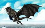 Cuddly Dragon Whelp