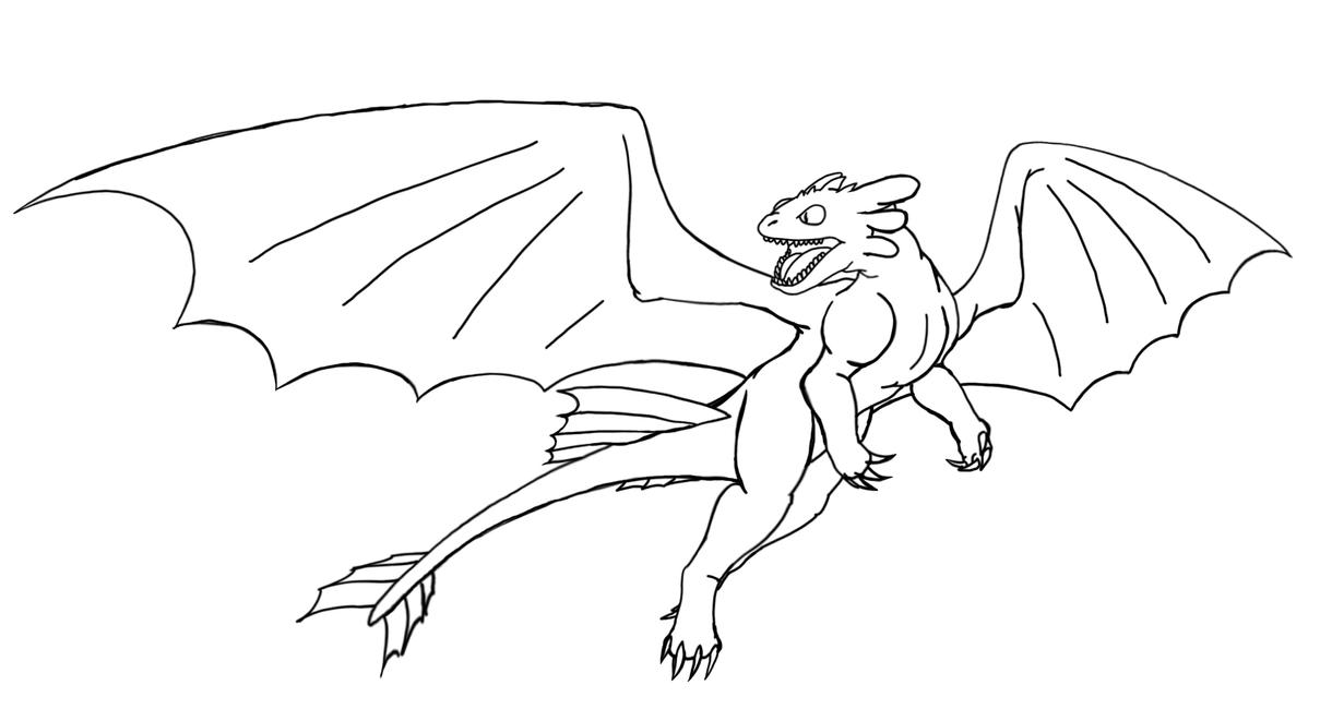 how to draw how to train your dragon coloring pages page 2