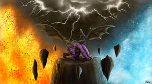 The Power of Spyro