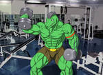 Lifting Routine
