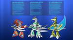 Hunters' Companions by TargonRedDragon