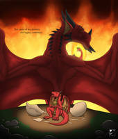 Legacy of the Red Dragons (10th Anniversary)