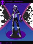 Ben 10 Reimagined - Eunice Tennyson, Unitrix Form