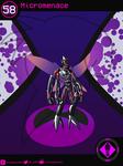 Kevin 11 Nexutrix Aliens - Micromenace