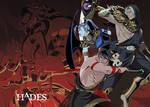 Hades by roxcrosser