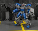 MP-G4T(S) Gallant Striker