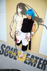 Always by My Side by Animepunk1