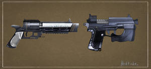 Gun Designs