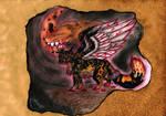 Fiery Gatoh