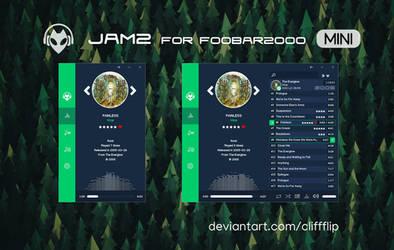 JAM 2 Mini - v2.0