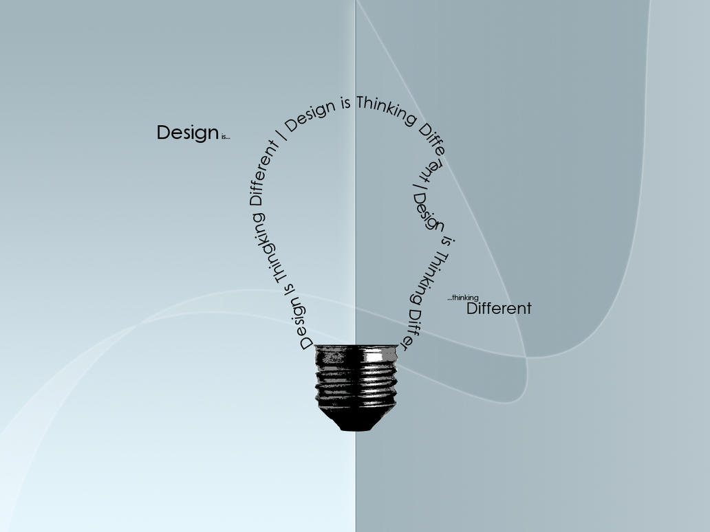 Design is... by kijuri