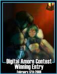 Digital Amore: jameson9101322 by rebootclub