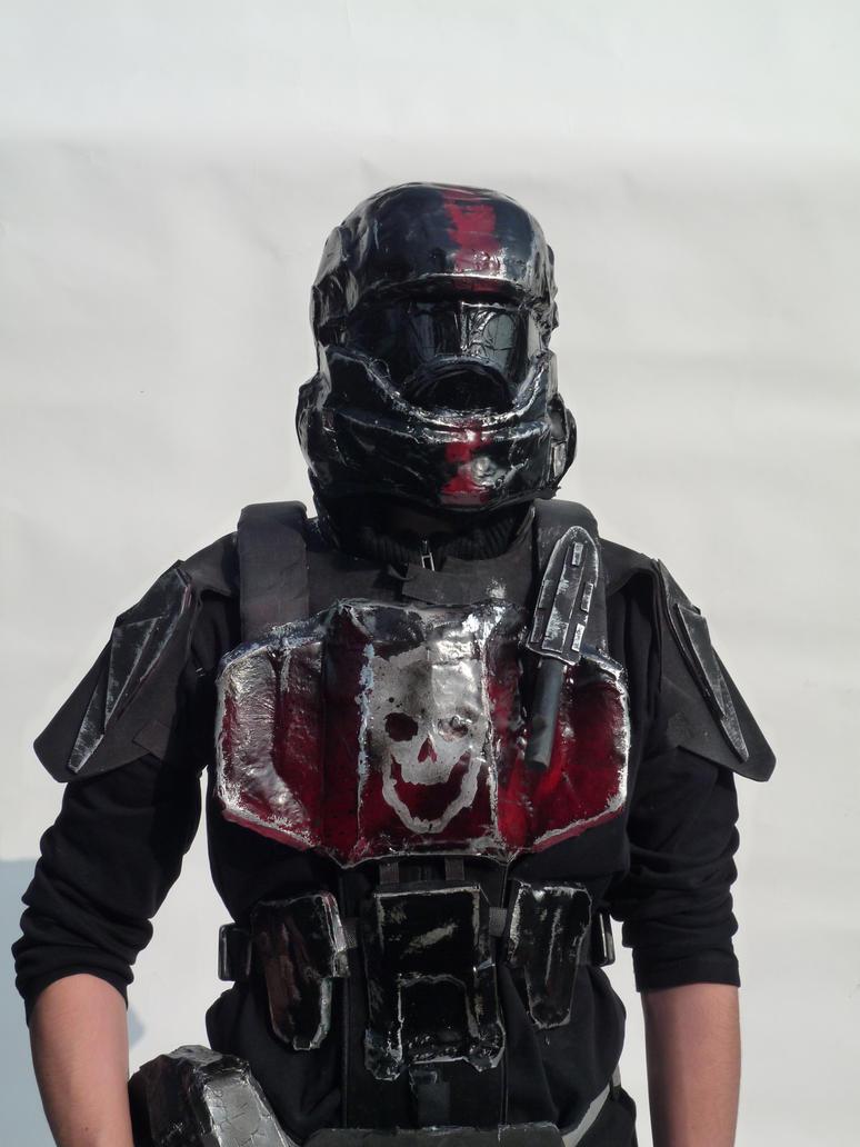 Sale costume halo armor for