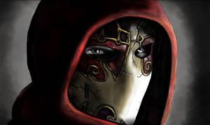 Jack of Blades by Sadsoup